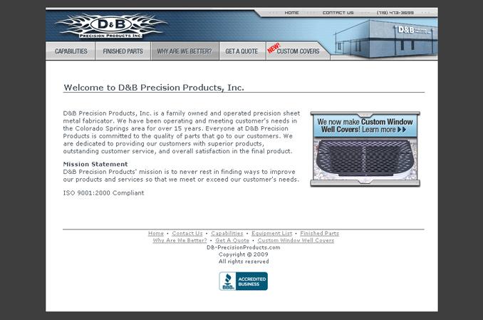 machine shop websites